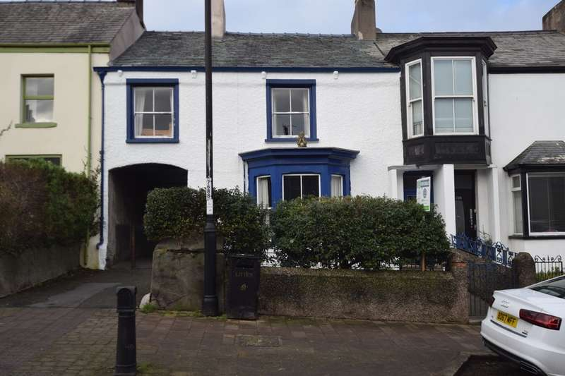 3 Bedrooms Terraced House for sale in Market Street, Dalton-in-Furness, LA15 8AP