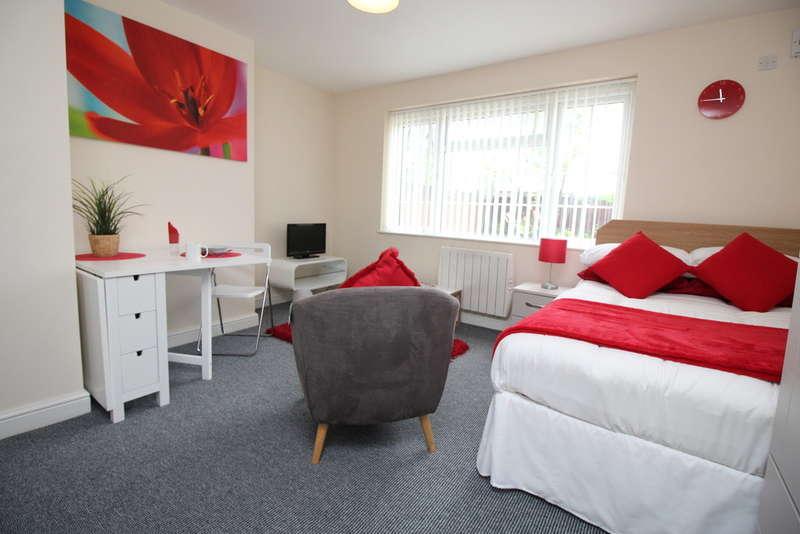 1 Bedroom Flat for rent in 130 Huddersfield Rd, Mirfield