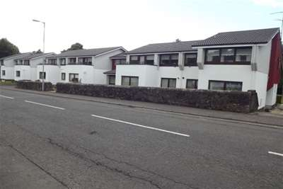 1 Bedroom Flat for rent in Marine Court, Main Street, Inverkip, PA16 0EB