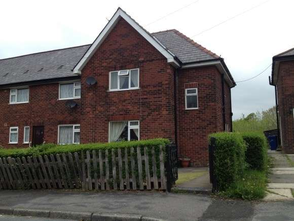 2 Bedrooms End Of Terrace House for rent in Ashwood Avenue, Ramsbottom, Bury