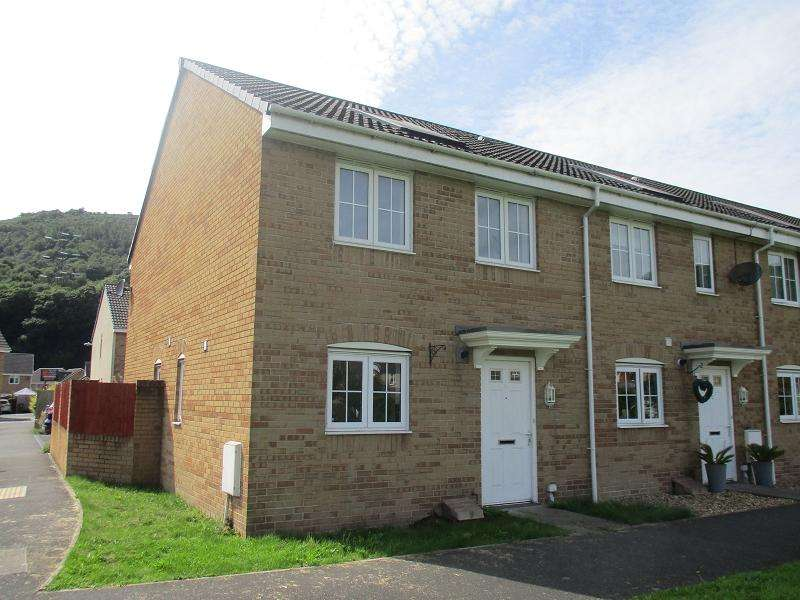 3 Bedrooms End Of Terrace House for sale in Ynys Y Wern , Cwmavon, Port Talbot, Neath Port Talbot.