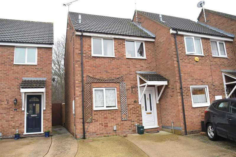 2 Bedrooms House for sale in Madeline Place, Chelmsford