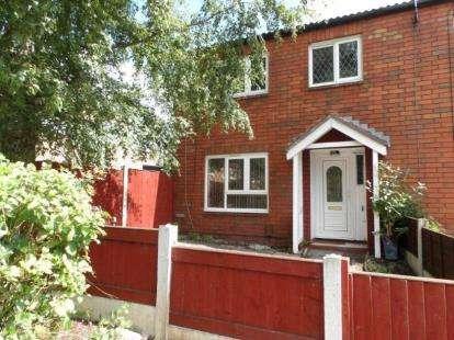 House for sale in Teal Grove, Birchwood, Warrington, Cheshire, WA3