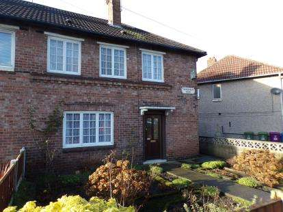 3 Bedrooms Semi Detached House for sale in Sandeman Road, ., Liverpool, Merseyside, L4