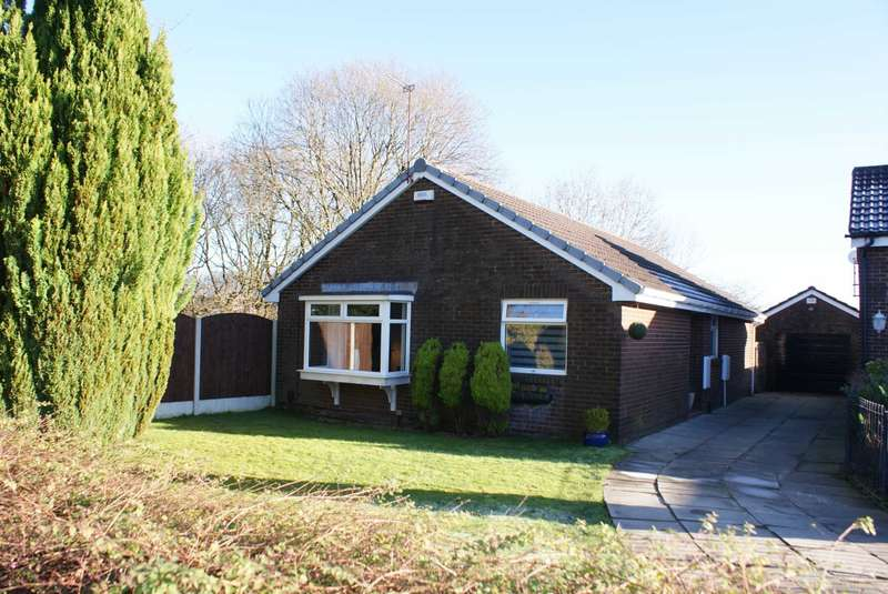 3 Bedrooms Retirement Property for sale in Beeston Close, Sharples