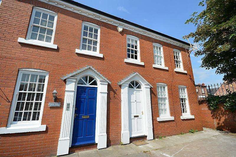 2 Bedrooms Apartment Flat for rent in Princess Street, Knutsford