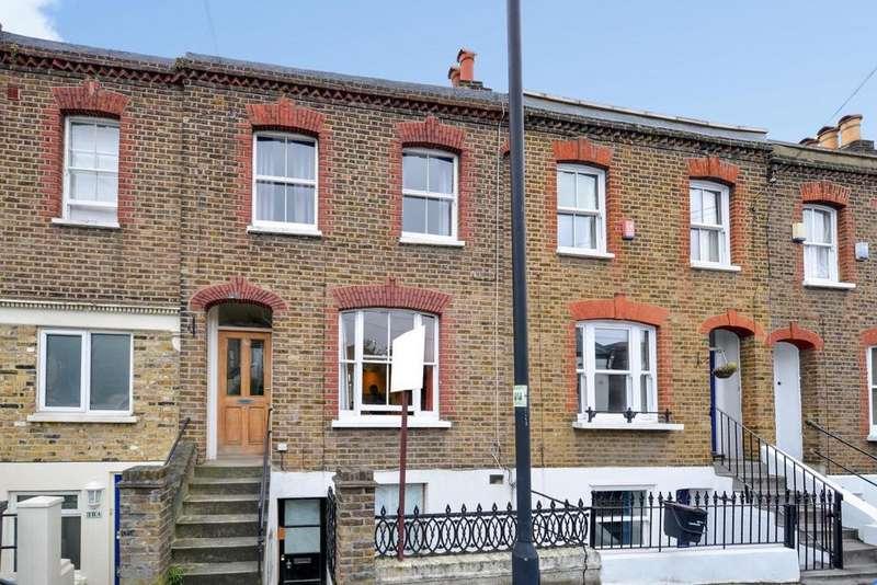 1 Bedroom Flat for sale in Birkbeck Place, West Dulwich