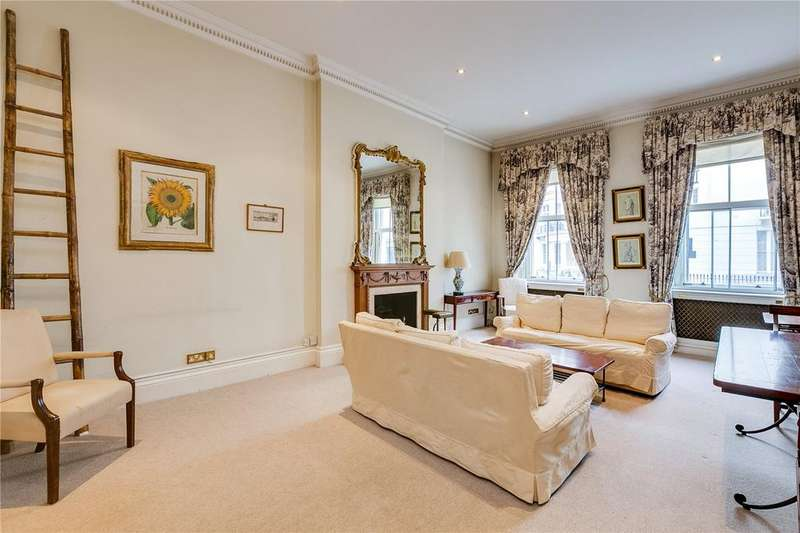 1 Bedroom Flat for sale in Chesham Place, London