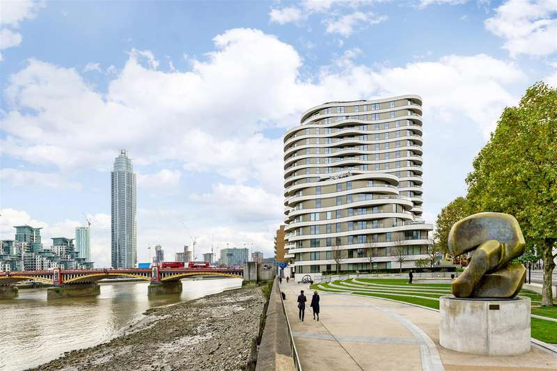 Flat for sale in Riverwalk, 161 Millbank, Westminster, London, SW1P
