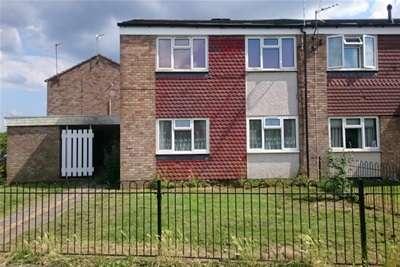 1 Bedroom Maisonette Flat for rent in Stoke Mandeville