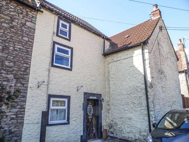 2 Bedrooms Terraced House for sale in Town Lane, Shepton Mallet
