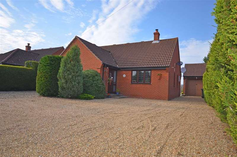3 Bedrooms Bungalow for sale in East Ruston, Norwich, Norfolk, NR12