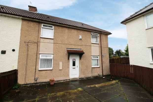 3 Bedrooms Property for sale in Farne Terrace, Newcastle Upon Tyne, Tyne And Wear, NE6 4BS