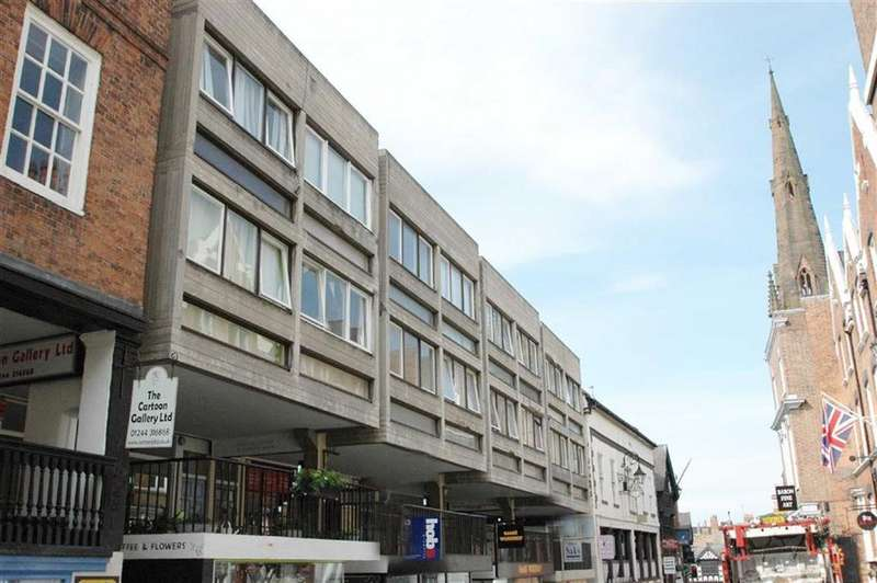 4 Bedrooms Apartment Flat for sale in Watergate Row, Chester