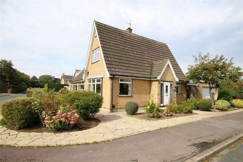 3 Bedrooms Detached Bungalow for sale in Orchard Croft, Cottingham, East Riding of Yorkshire