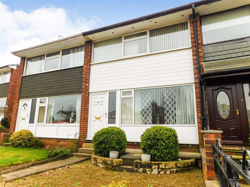 3 Bedrooms Town House for rent in Syke Close, Tingley, Leeds/Wakefield