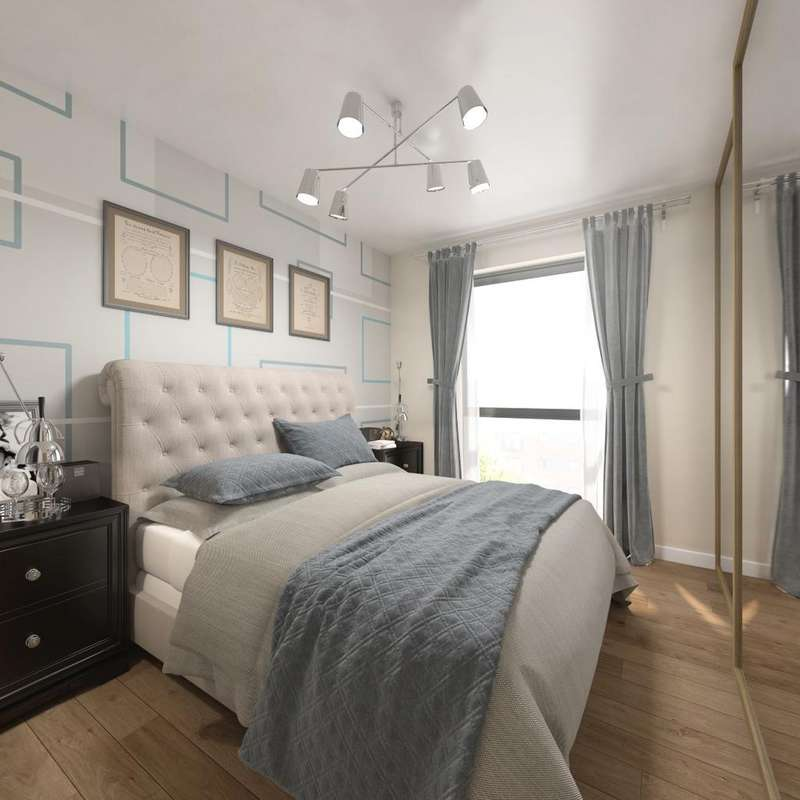 1 Bedroom Apartment Flat for sale in Palatine Gardens , Roscoe Road, Shffield S3