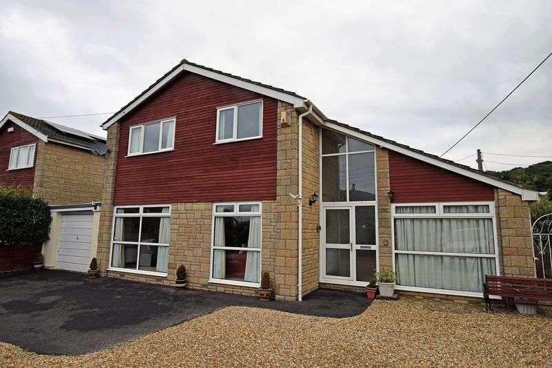 4 Bedrooms Property for sale in Clevedon Road, Tickenham