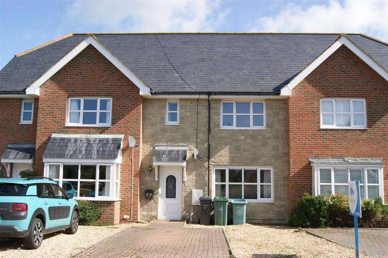 4 Bedrooms House for sale in Hurst Point View, Totland Bay