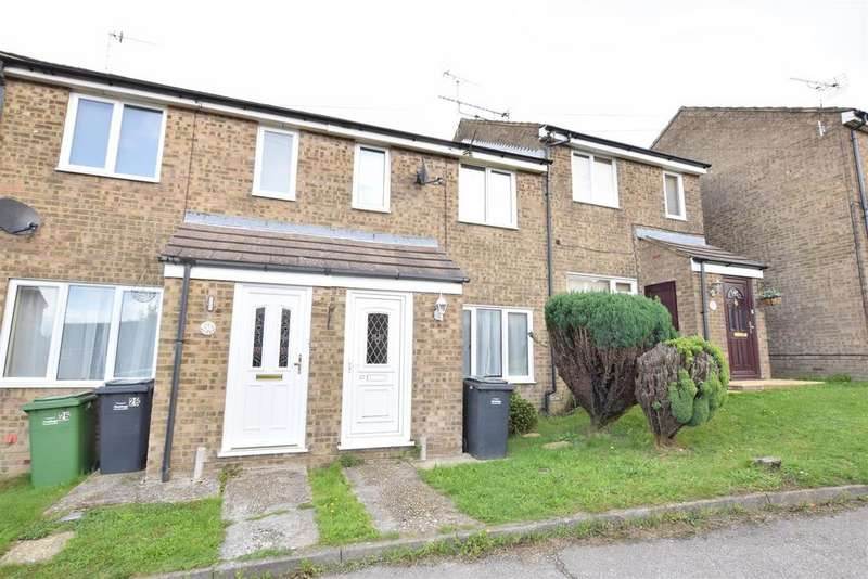 2 Bedrooms Terraced House for sale in Drapers Way, St. Leonards-On-Sea