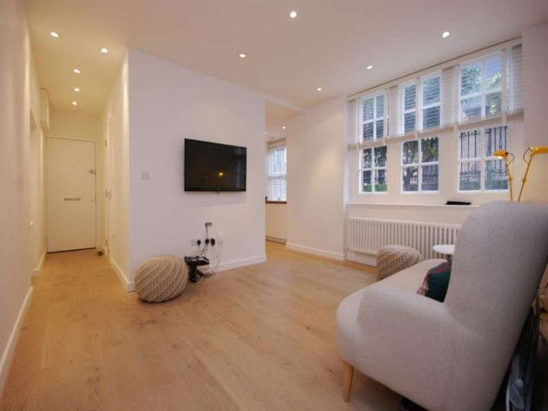 2 Bedrooms Flat for rent in Flaxman Terrace, Bloomsbury, London, WC1H