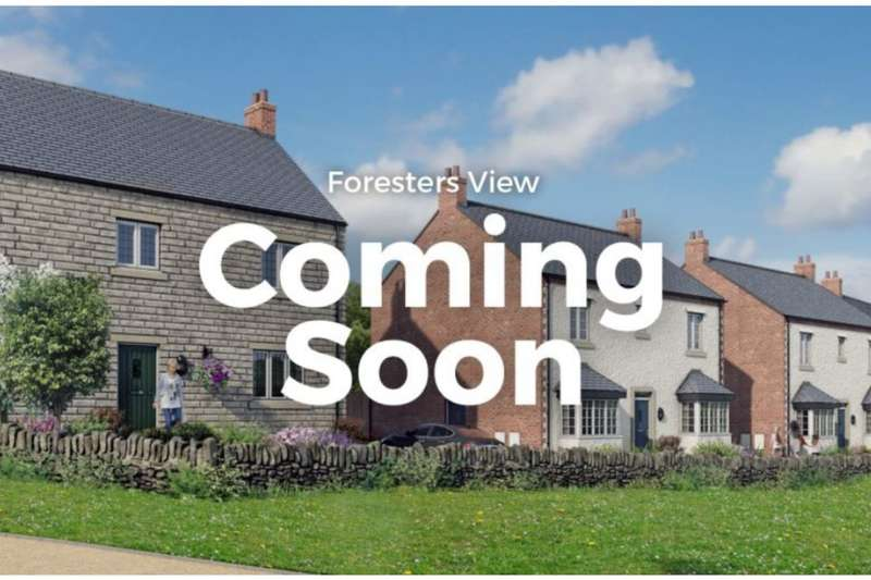 5 Bedrooms Detached House for sale in Crich Common, Fritchley, Belper, DE56