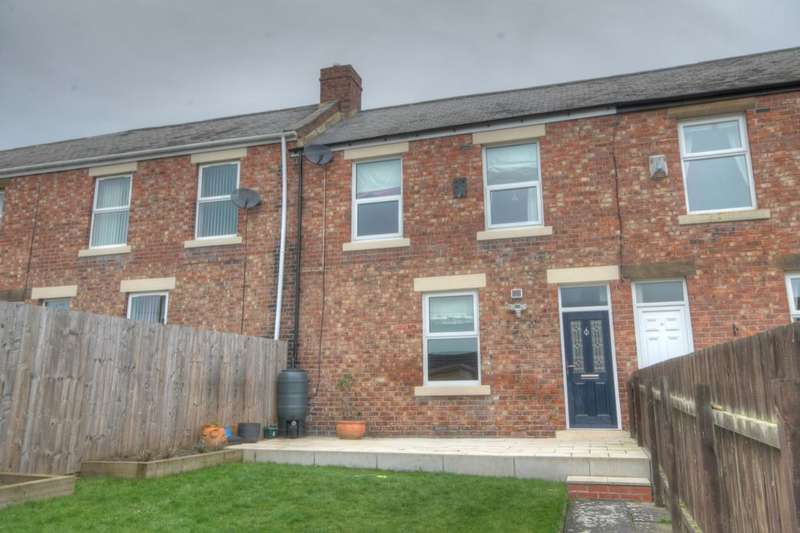 2 Bedrooms Property for sale in Pine Street, Throckley, Newcastle Upon Tyne, NE15