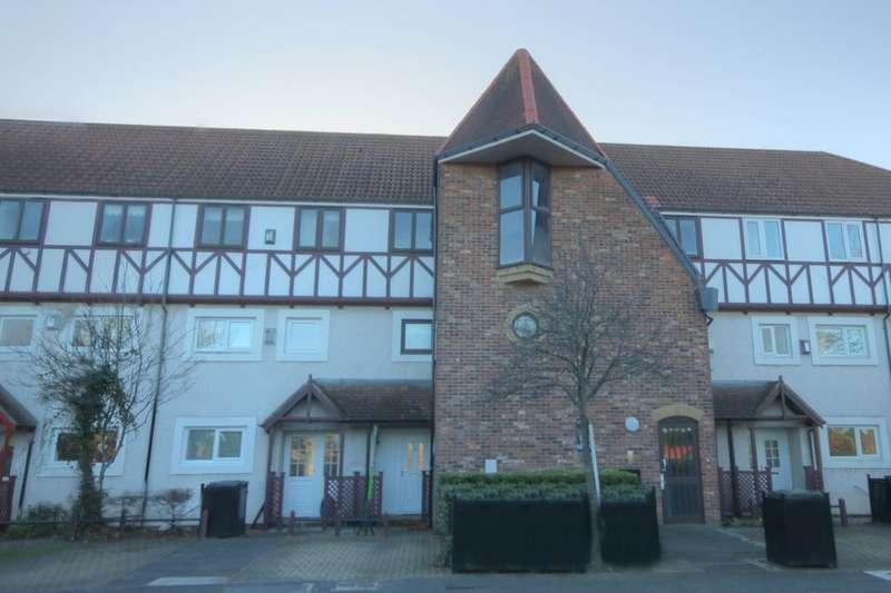 2 Bedrooms Flat for sale in Bluebell Dene, Newbiggin Hall, Newcastle Upon Tyne, NE5