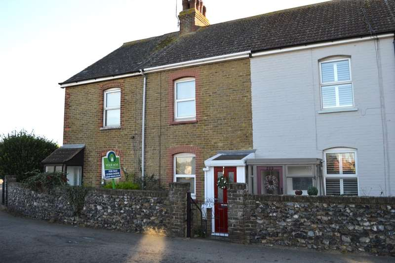 2 Bedrooms Property for sale in Canterbury Road, Birchington, CT7