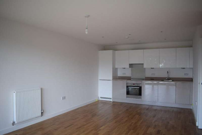 2 Bedrooms Apartment Flat for rent in London Road