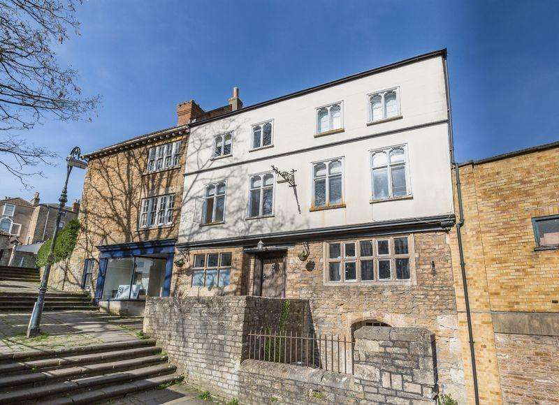 5 Bedrooms Terraced House for sale in Church Steps, Frome