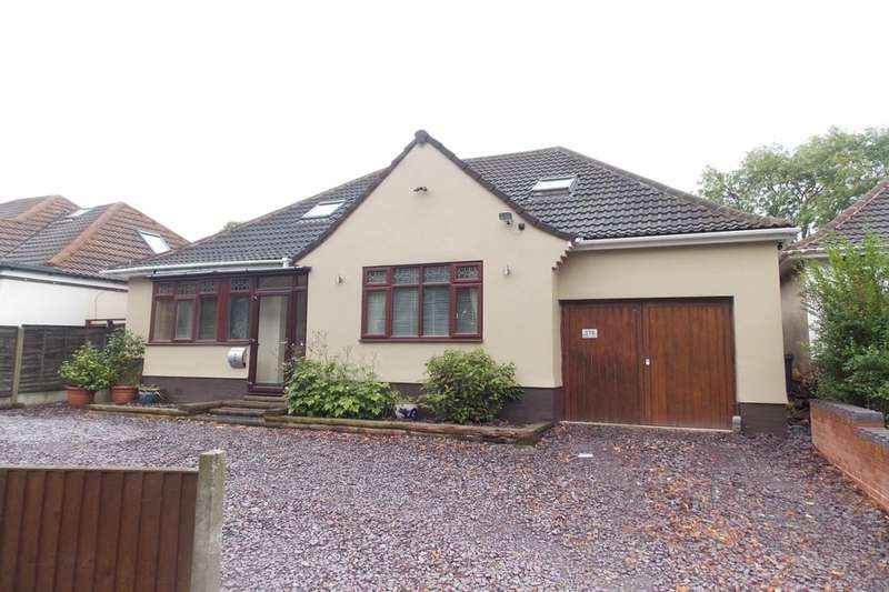 6 Bedrooms Detached Bungalow for sale in Stoney Lane, Yardley, Birmingham, B25