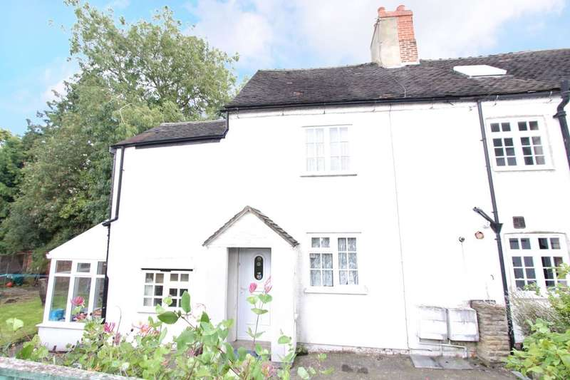 3 Bedrooms Property for sale in Rectory Avenue, Wollaton, Nottingham, NG8