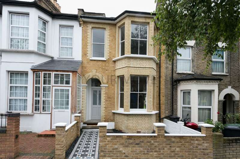 5 Bedrooms Property for sale in Mornington Road, Leytonstone, London, E11