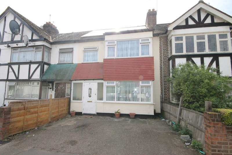 3 Bedrooms Property for sale in Markmanor Avenue, Walthamstow, London, E17
