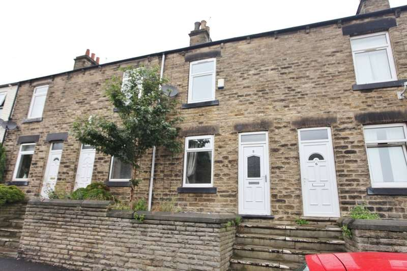 2 Bedrooms Property for sale in Snape Hill Road, Darfield, Barnsley, S73