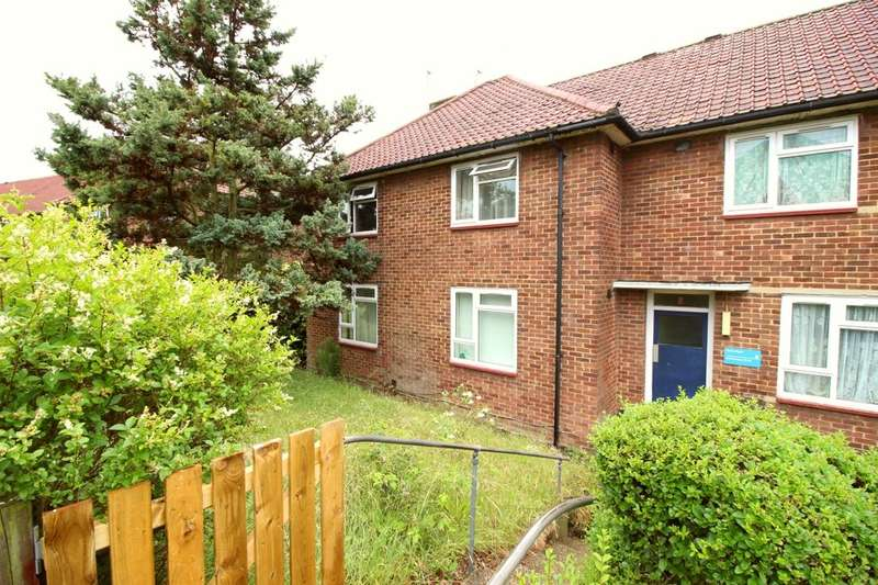 1 Bedroom Flat for sale in Rushet Road, Orpington, BR5