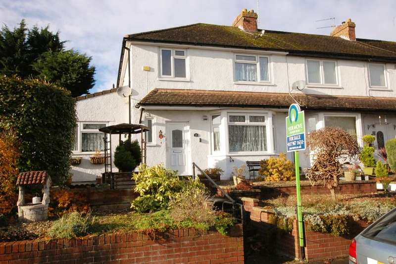5 Bedrooms Property for sale in Grimsbury Road, Kingswood, Bristol, BS15