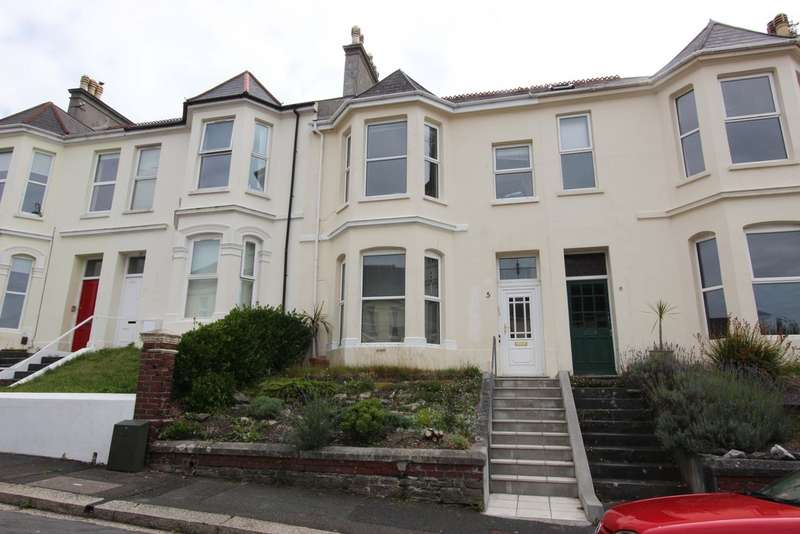 2 Bedrooms Apartment Flat for rent in Hillcrest, Mannamead, Plymouth PL3