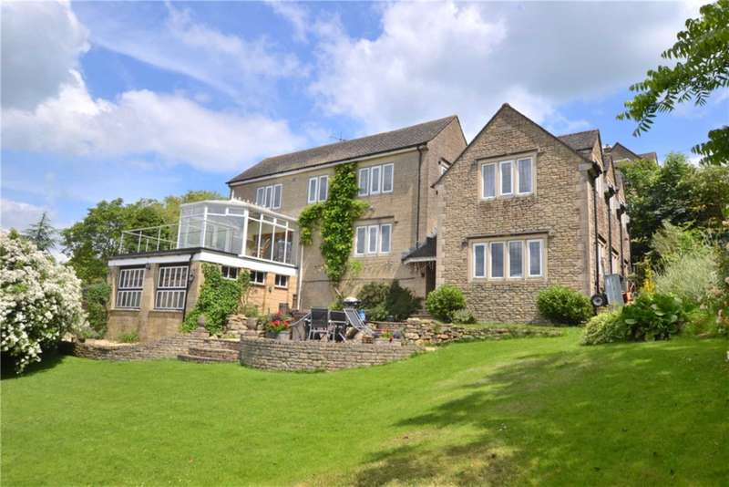 5 Bedrooms Detached House for sale in Lye Lane, Cleeve Hill