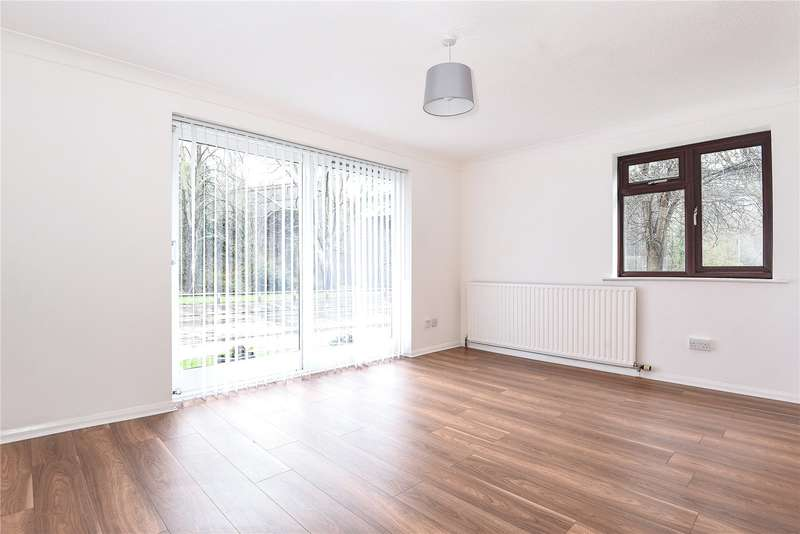 2 Bedrooms Apartment Flat for sale in Sheraton Mews, Gade Avenue, Watford, Hertfordshire, WD18