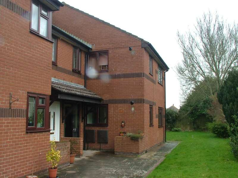 1 Bedroom Flat for rent in Belvedere Close, Topsham, Exeter