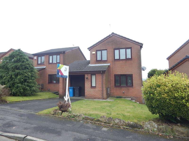3 Bedrooms Detached House for rent in Warren Lane, Oldham
