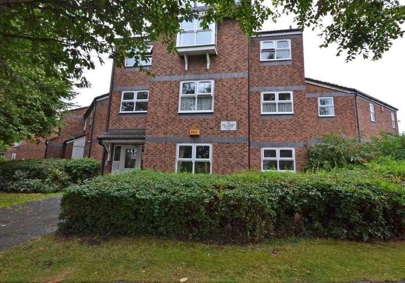 1 Bedroom Flat for sale in Howden Way, Eastmoor, Wakefield
