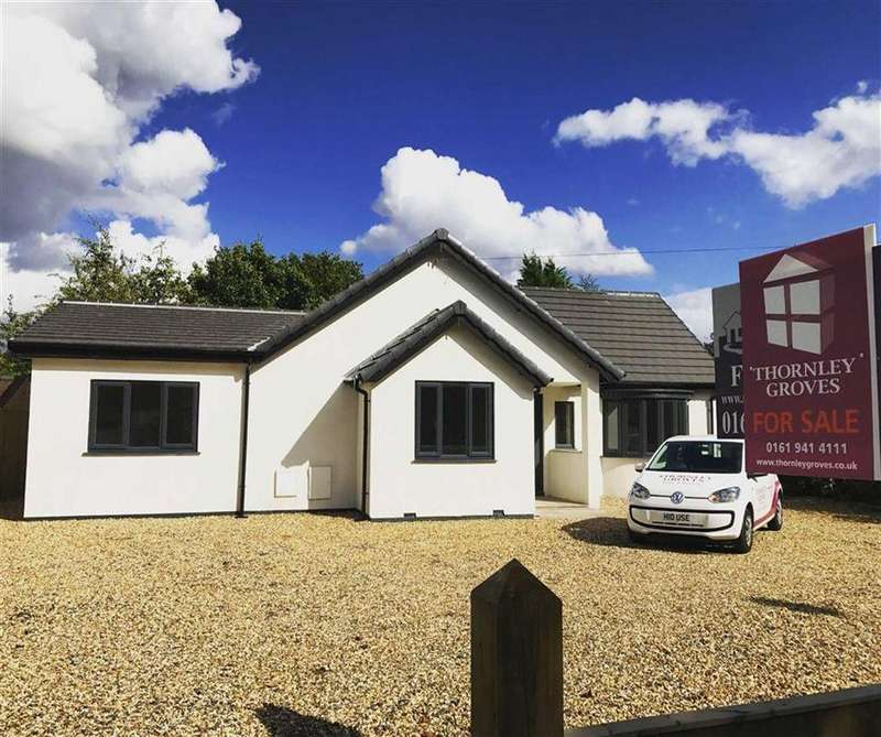 4 Bedrooms Detached Bungalow for sale in Styal Road, Gatley, Cheshire, SK8
