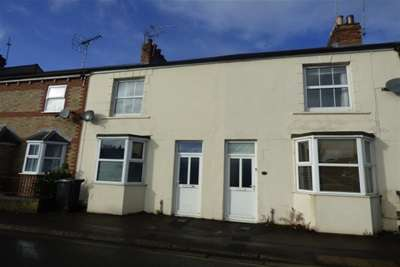 3 Bedrooms House for rent in Wood Street, Taunton