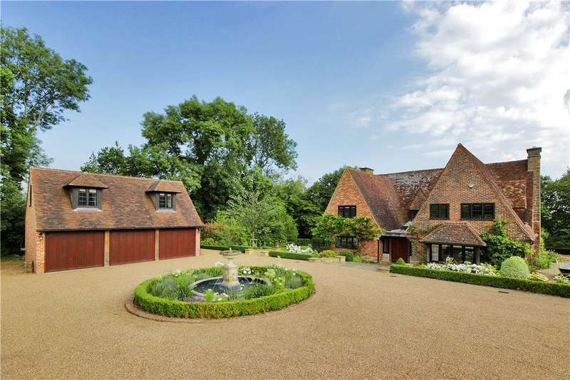 7 Bedrooms Detached House for sale in Lake Street, Mayfield, East Sussex, TN20