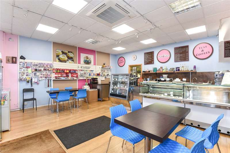 Office Commercial for sale in Field End Road, Ruislip, Middlesex, HA4