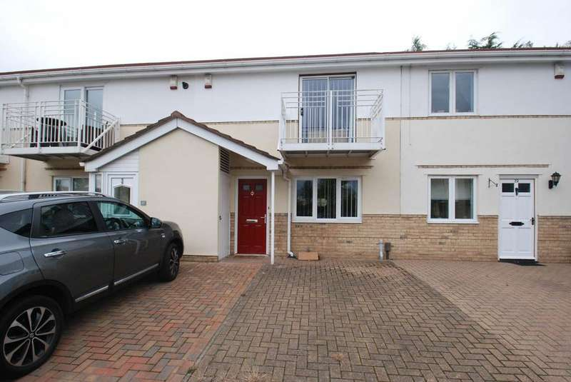2 Bedrooms Terraced House for sale in Captains Wharf, South Shields