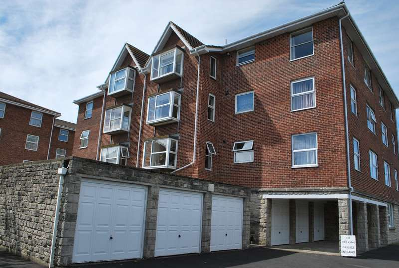 1 Bedroom Flat for rent in Swanage